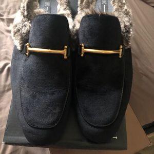 Inc Loafer mule